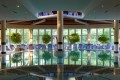 LOTUS THERME HOTEL  SPA  / Лотус Терме Отель и СПА Хевиз бассейн 1